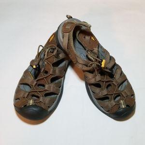 EUC Keen Hiking Sandals Sz 7